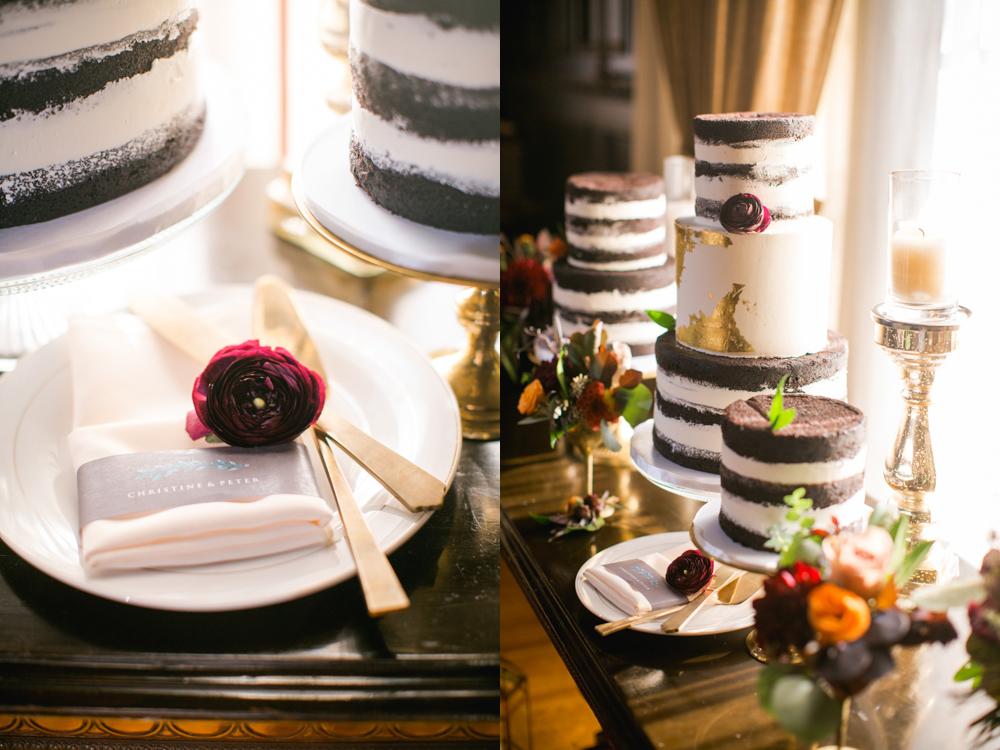 Ebell of Long Beach Wedding Photo