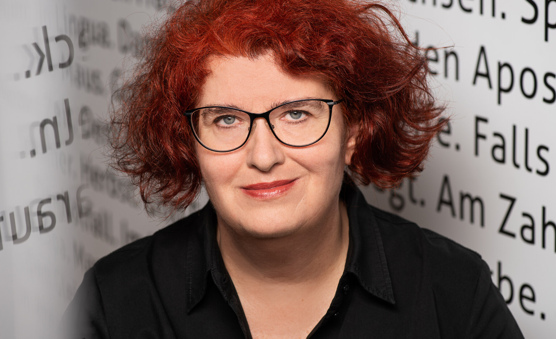 Anita Ursula Tauss - Autorin