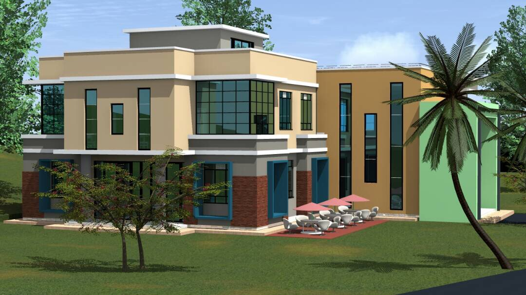 PROPOSED HENDRICKSON LIBRARY & RESOURCE CENTER
