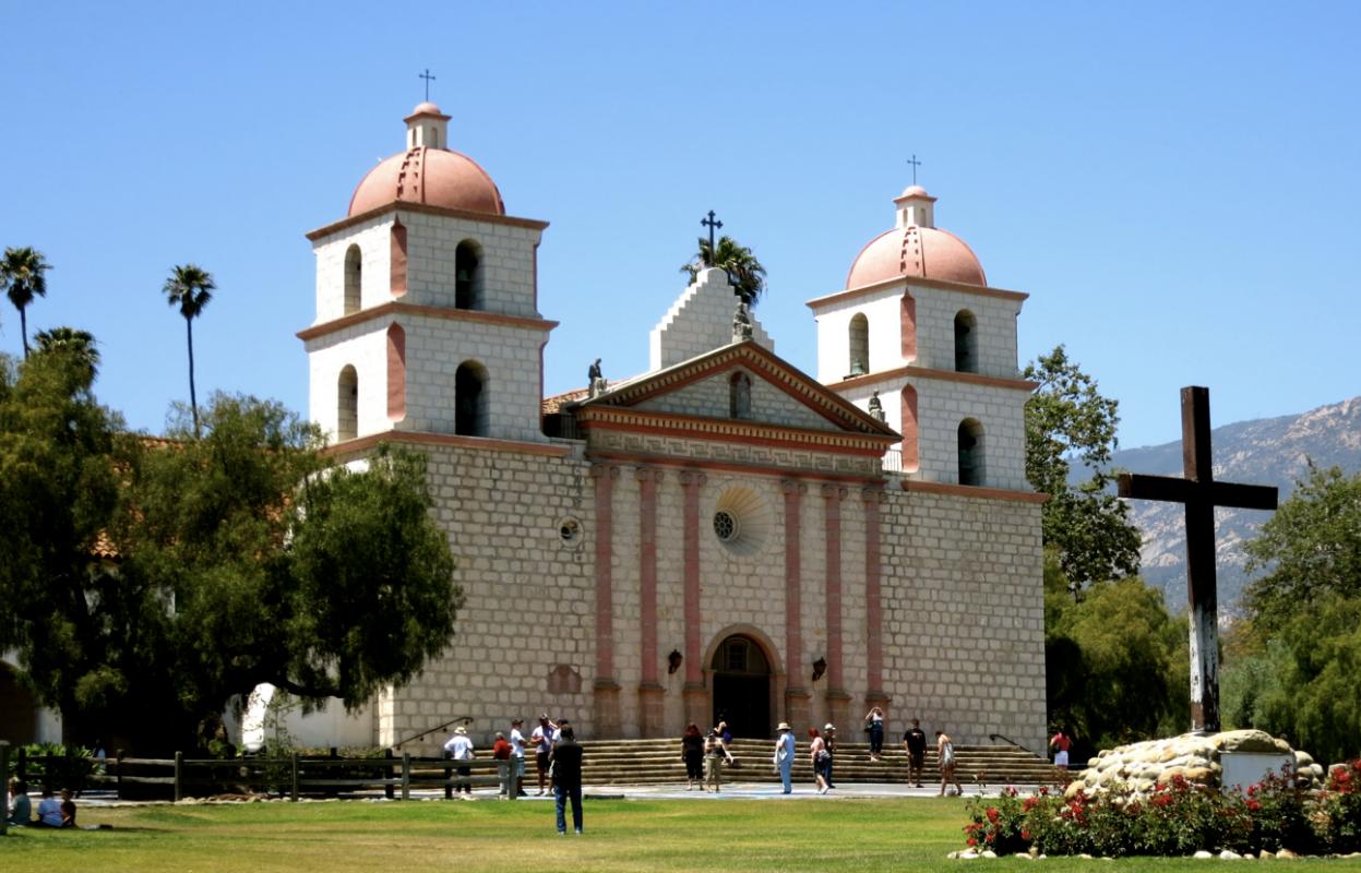old-mission-santa-barbara