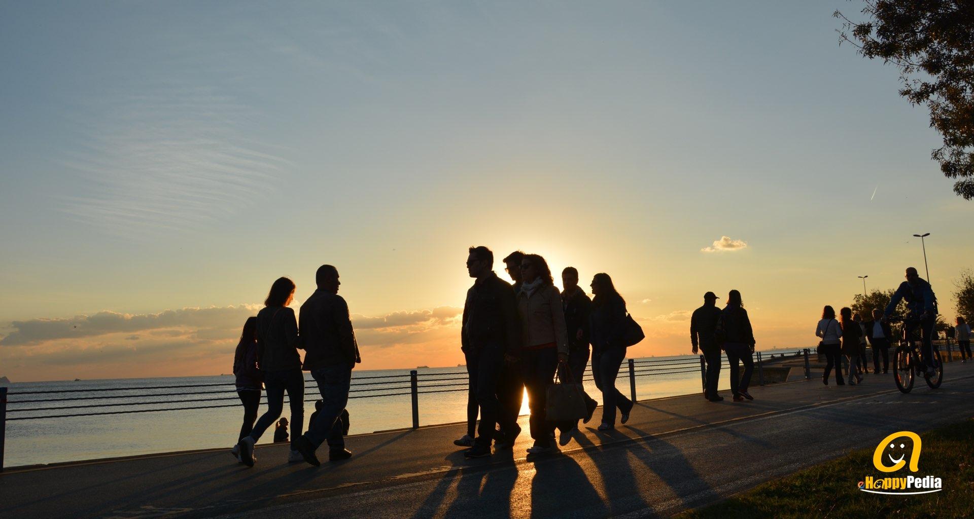 blog - people sunset beach walk.jpeg