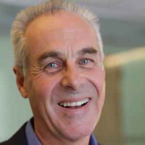Anders Ferguson   Founding Principal, Veris Wealth Partners