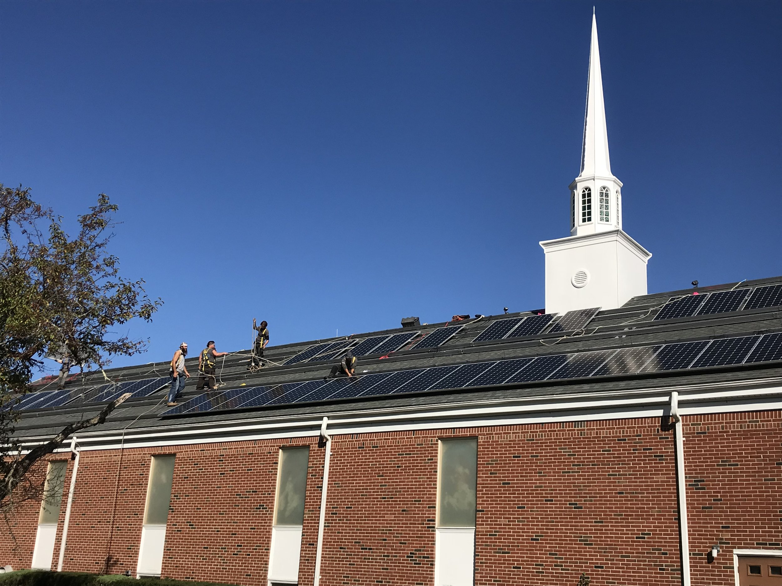 First Baptist Church of Riverhead