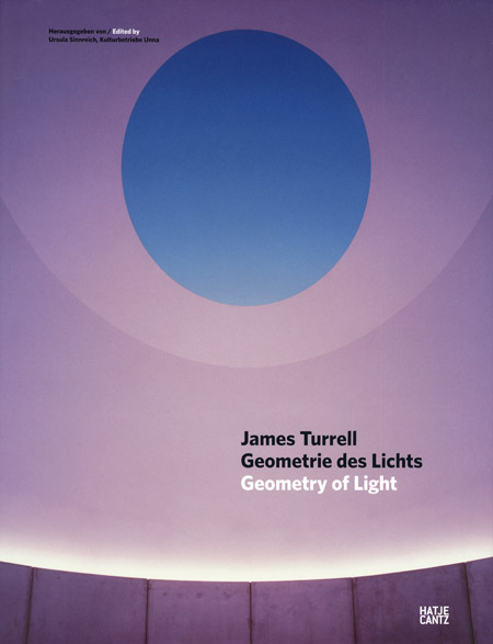 Geometry of light, James Turrell$55