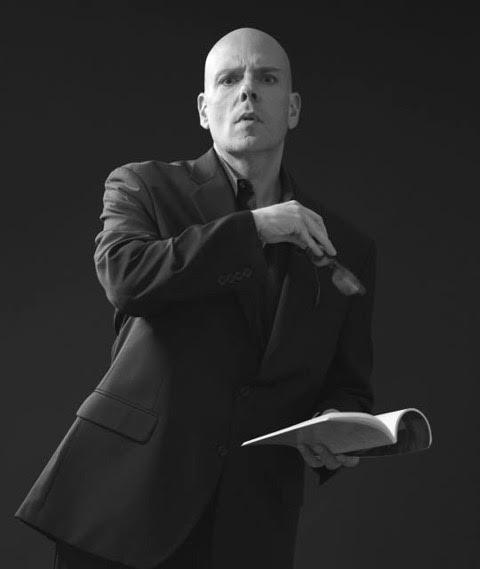 Brendan constantine will join rich ferguson in a powerful spoken word double bill. October 22, 2017