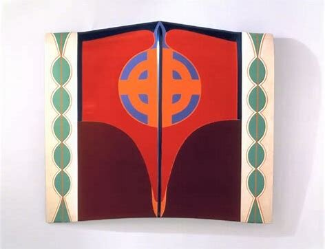 JUdy Chicago's car hoods were an inspriational touchstone for Eden: Listen to the interview on our podcast.