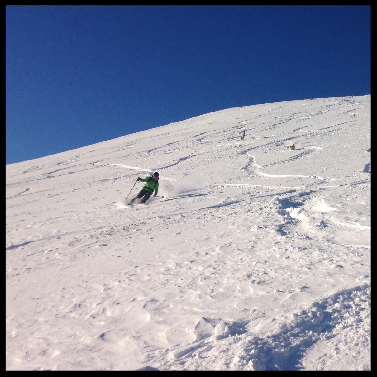 A beginners guide to backcountry ski bindings