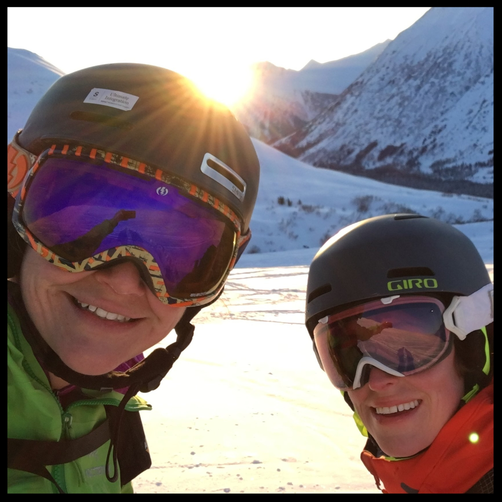 All About Ski Helmets