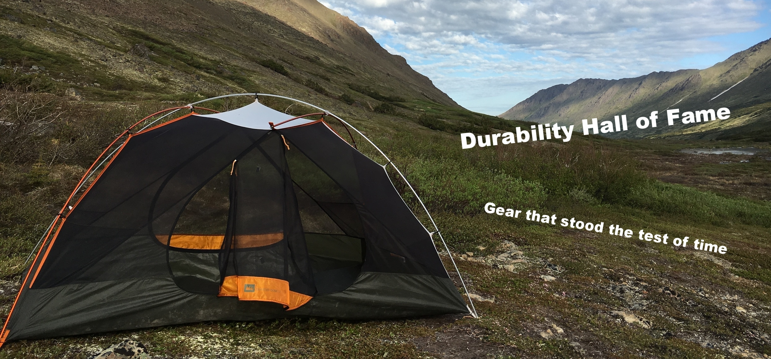 The Durability hall of fame... the gear that just won't quit