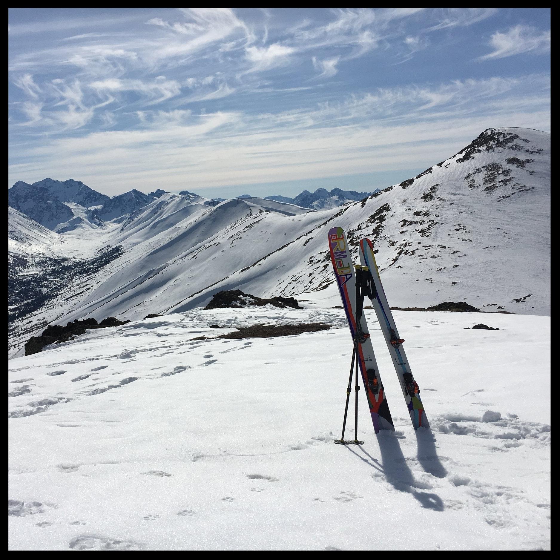 Dechipering Ski Specs: Picking a set of Skis