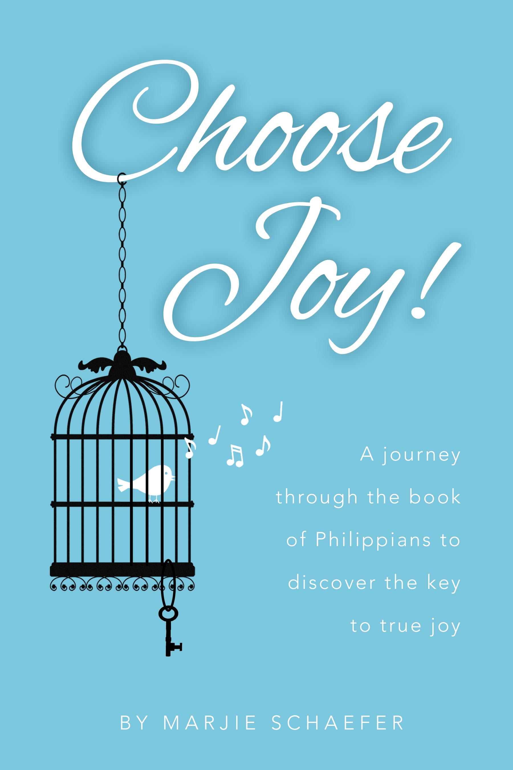 Choose Joy