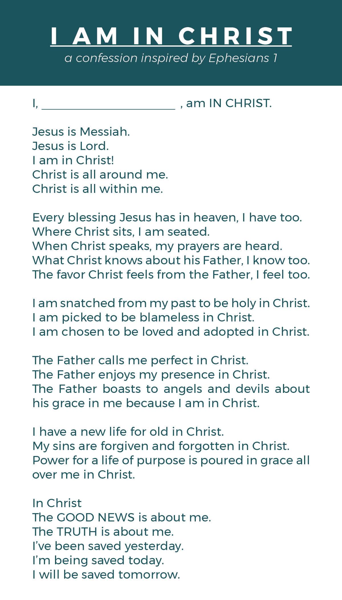 I Am In Christ Card.jpg
