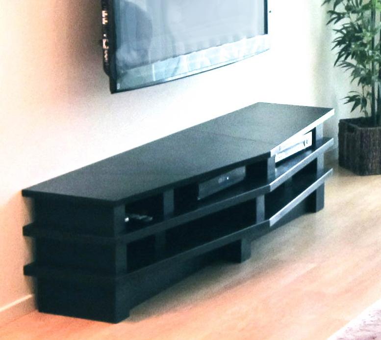 Darth Vader TV Cabinet
