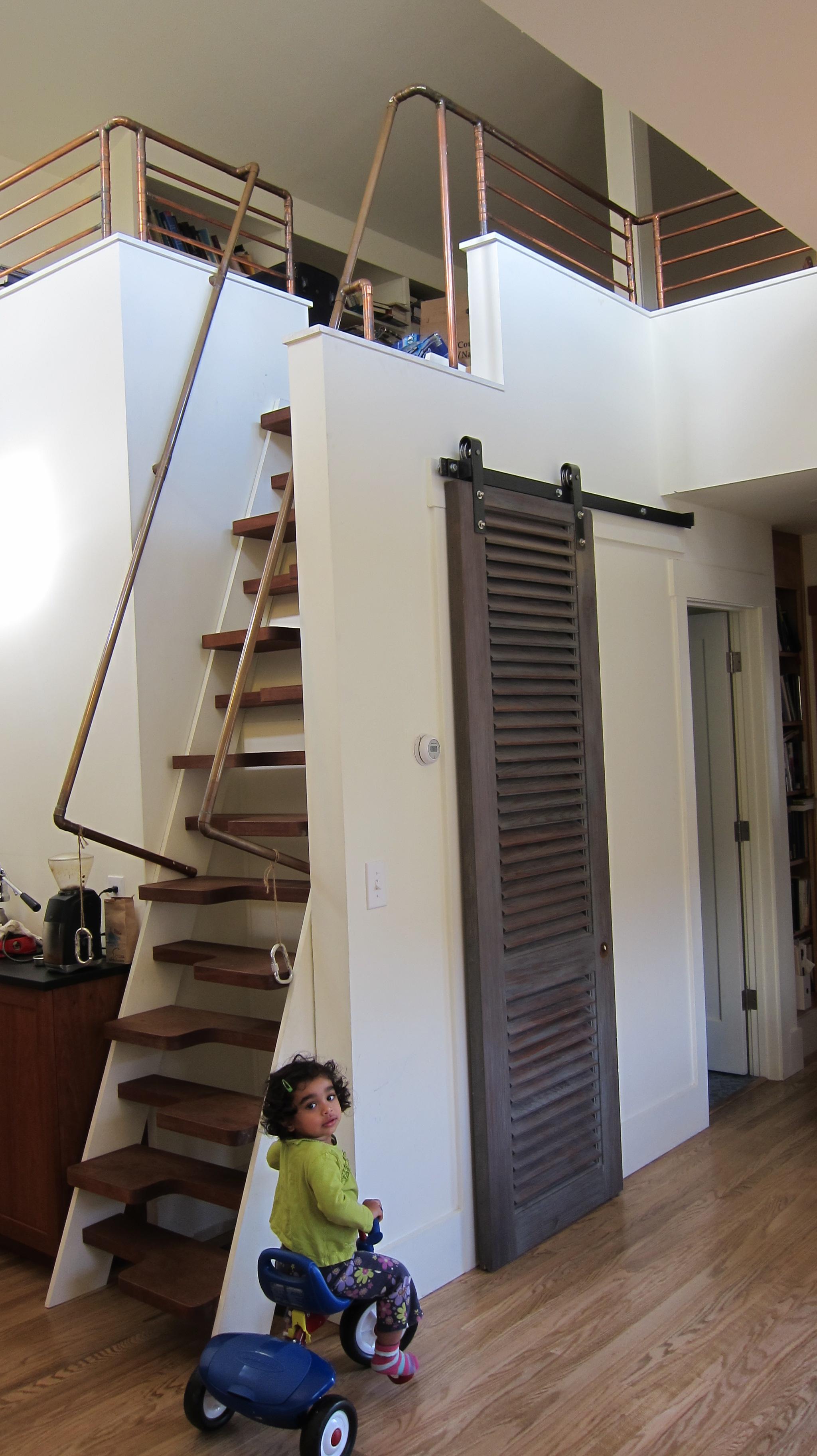 Sanjay Alt tread stair.JPG