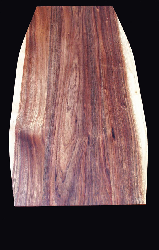 Black Acacia Table