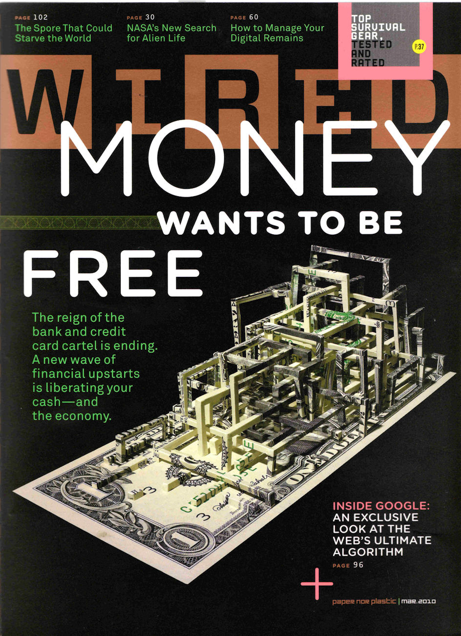 Wired Magazine (New York)