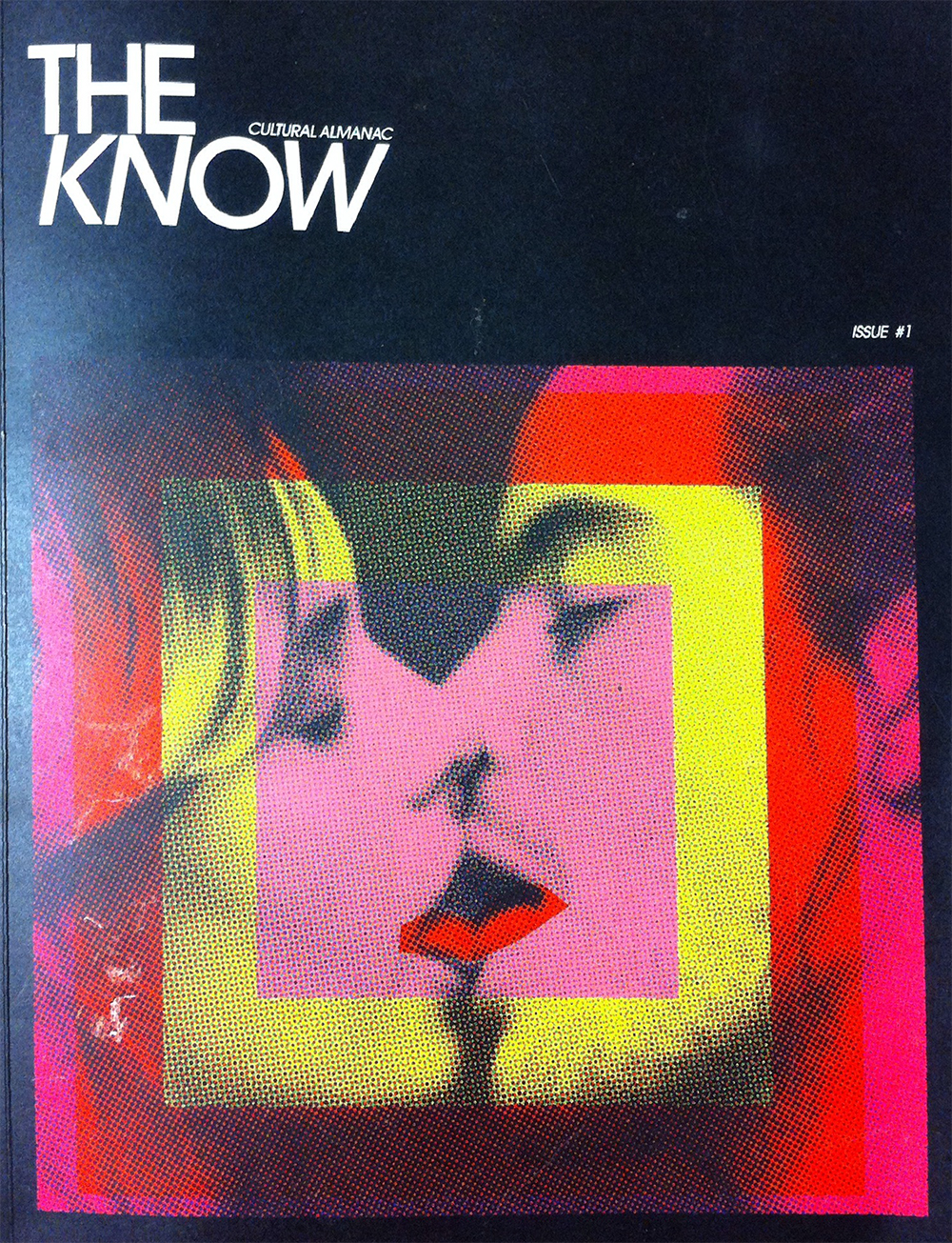 The Know Magazine (New York)