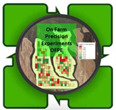 Precision Agriculture MREDI