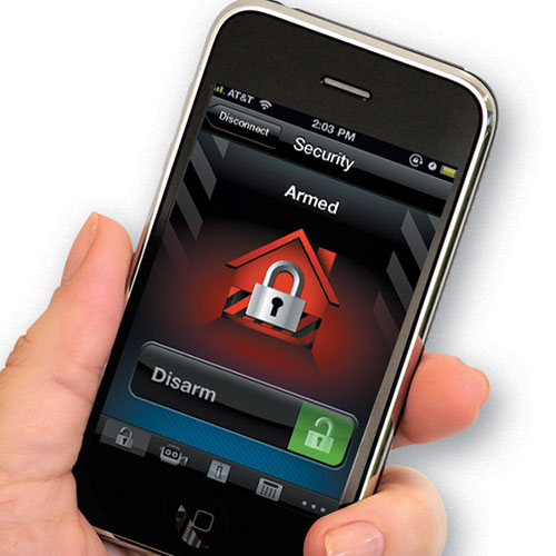 Smart Phone Integration