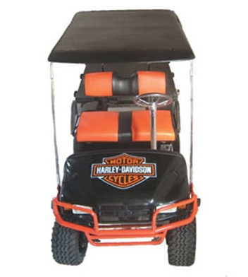 Golf Truck Models — Golf Trucks on club car golf cart canopy, harley davidson golf covers, harley davidson golf club,