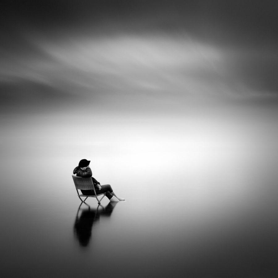 Daydreamer © Darren Moore