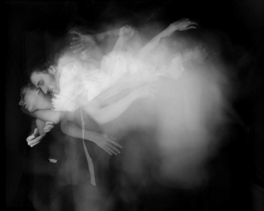 The Sleep of the Beloved © 2015 Paul Maria Schneggenburger