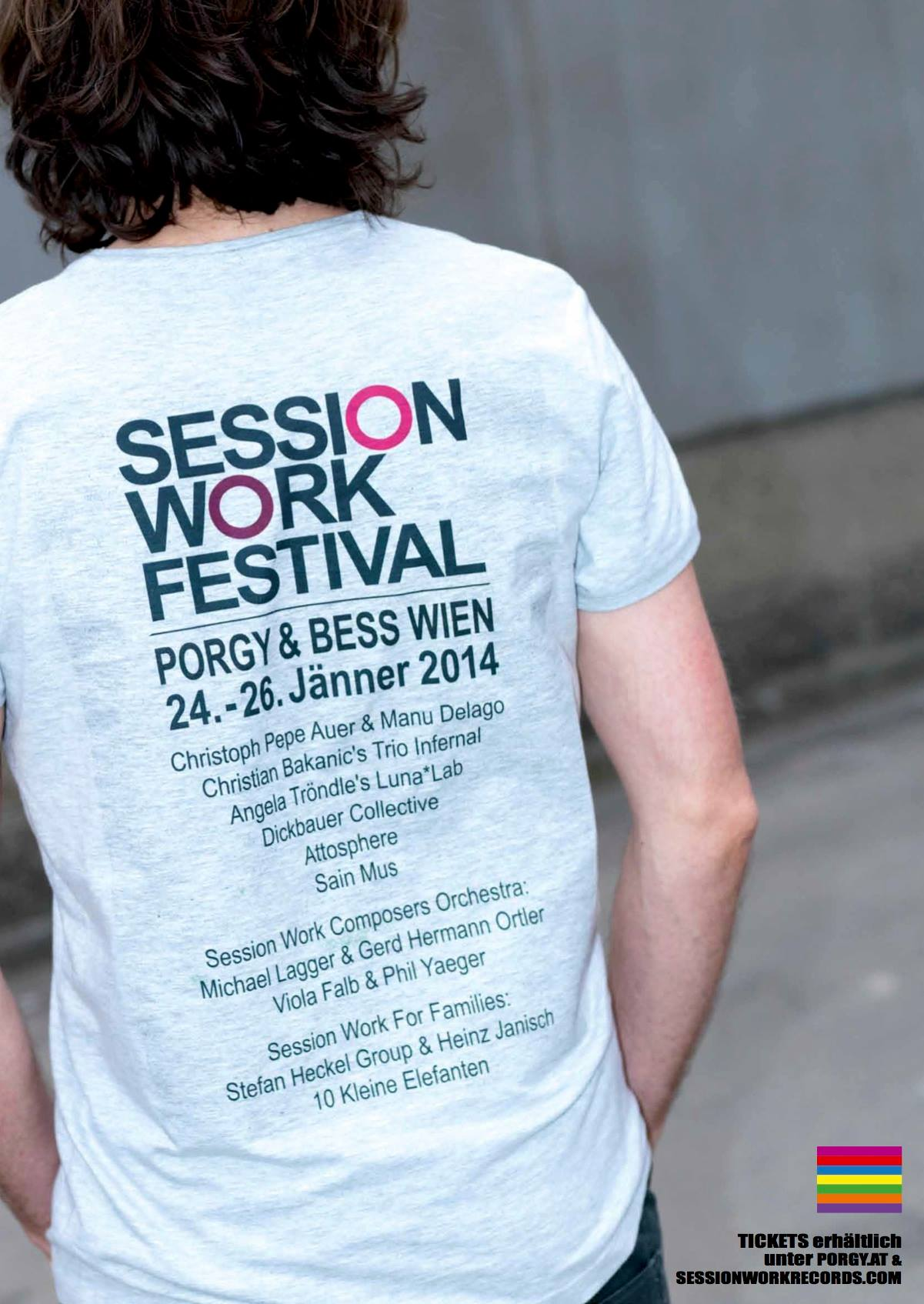 Session Work Festival 2014