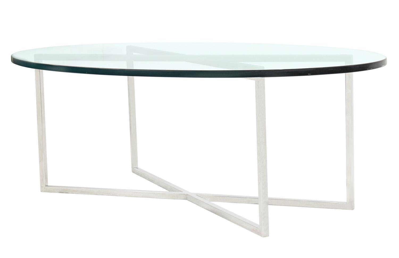 Parzinger 75 oval steel X glasstp coffeetable367 detail1 hires.jpg