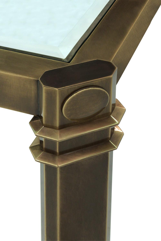 Mastercraft 150 bronze+inset glass diningtable143 detail4 hires.jpg