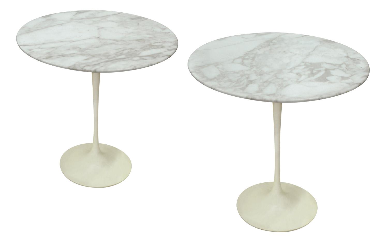 Saarinen 50 Tulip white marble endtables57 hires.jpg
