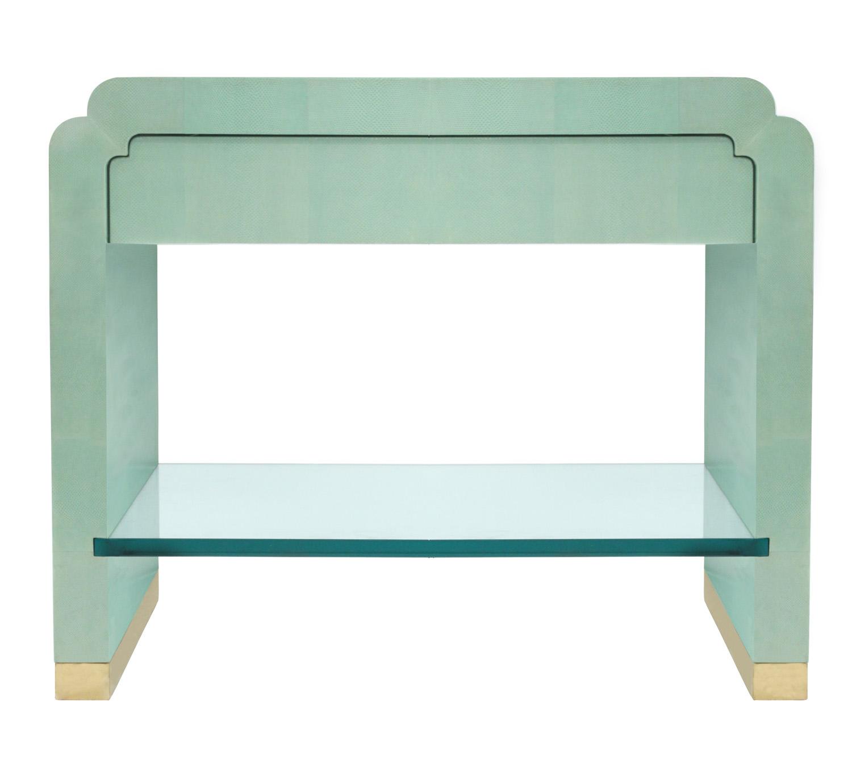 Seff 60 green Karung drwr+glass shelf endtable50 detail3 hires.jpg