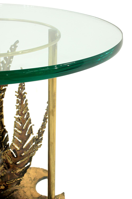 Seandel 45 brass fern under glass endtable132 detail hires.jpg