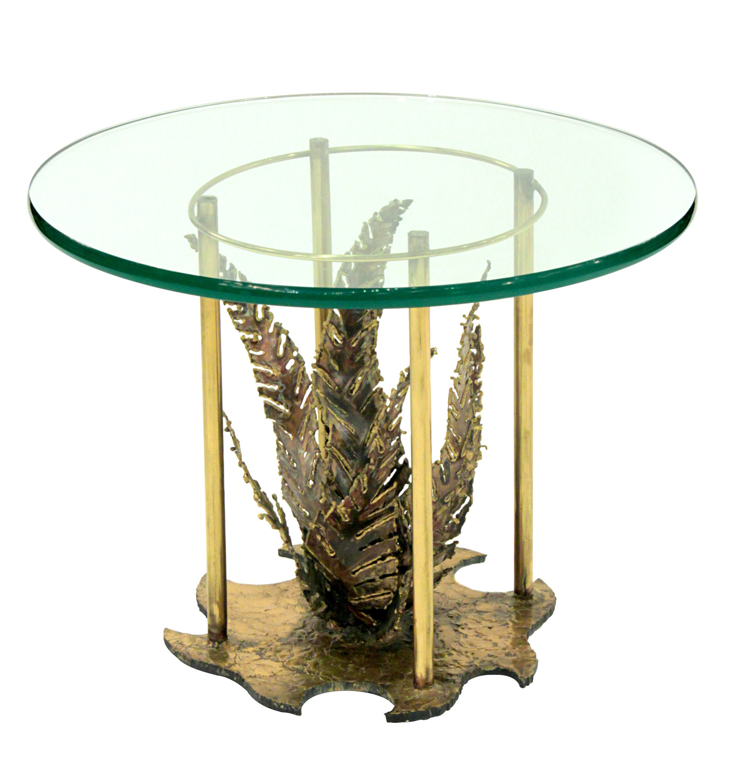 Seandel 45 brass fern under glass endtable132 hires.jpg