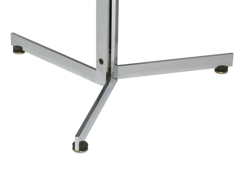 Stendig 30 teak+chrome occasionaltable64 leg detail hires.jpg