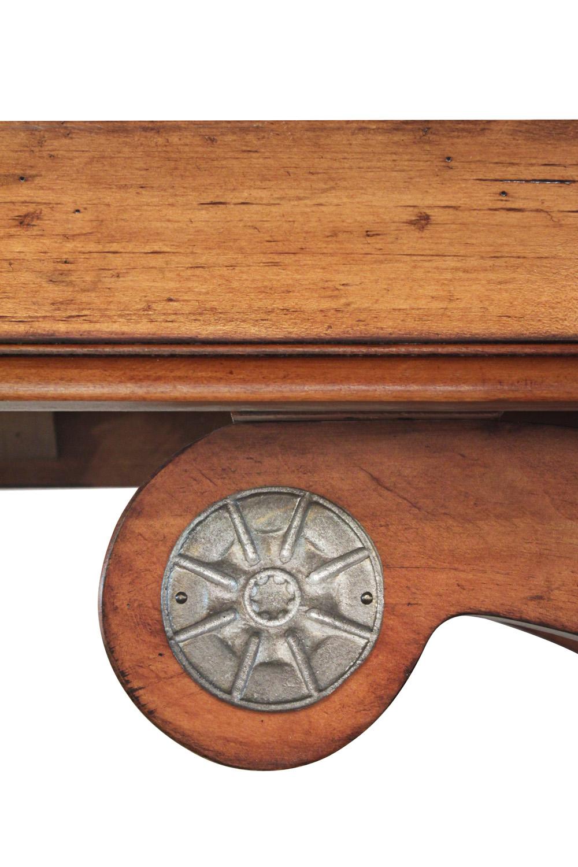 Century 120 X walnut+pewter consoletable104 detail5 hires.jpg