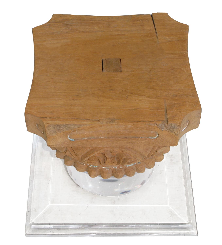 LorinMarsh 35 lucitebase+carved top occasionaltable81 top view hires.jpg