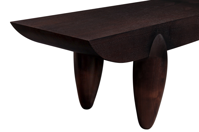 Liaigre 85 Pirogue dark oak bench128 detail3 hires.jpg