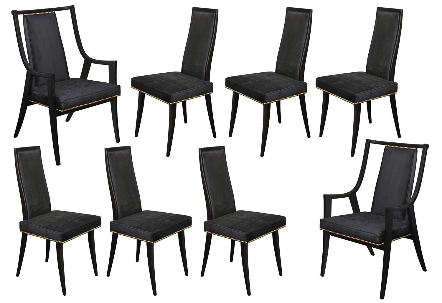 Probber 180 set 8 Classic 2 arms diningchairs150 hires.jpg