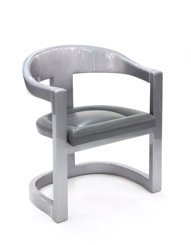 Springer 150 set4 Onassis metallic grey diningchairs front hires_1.jpg