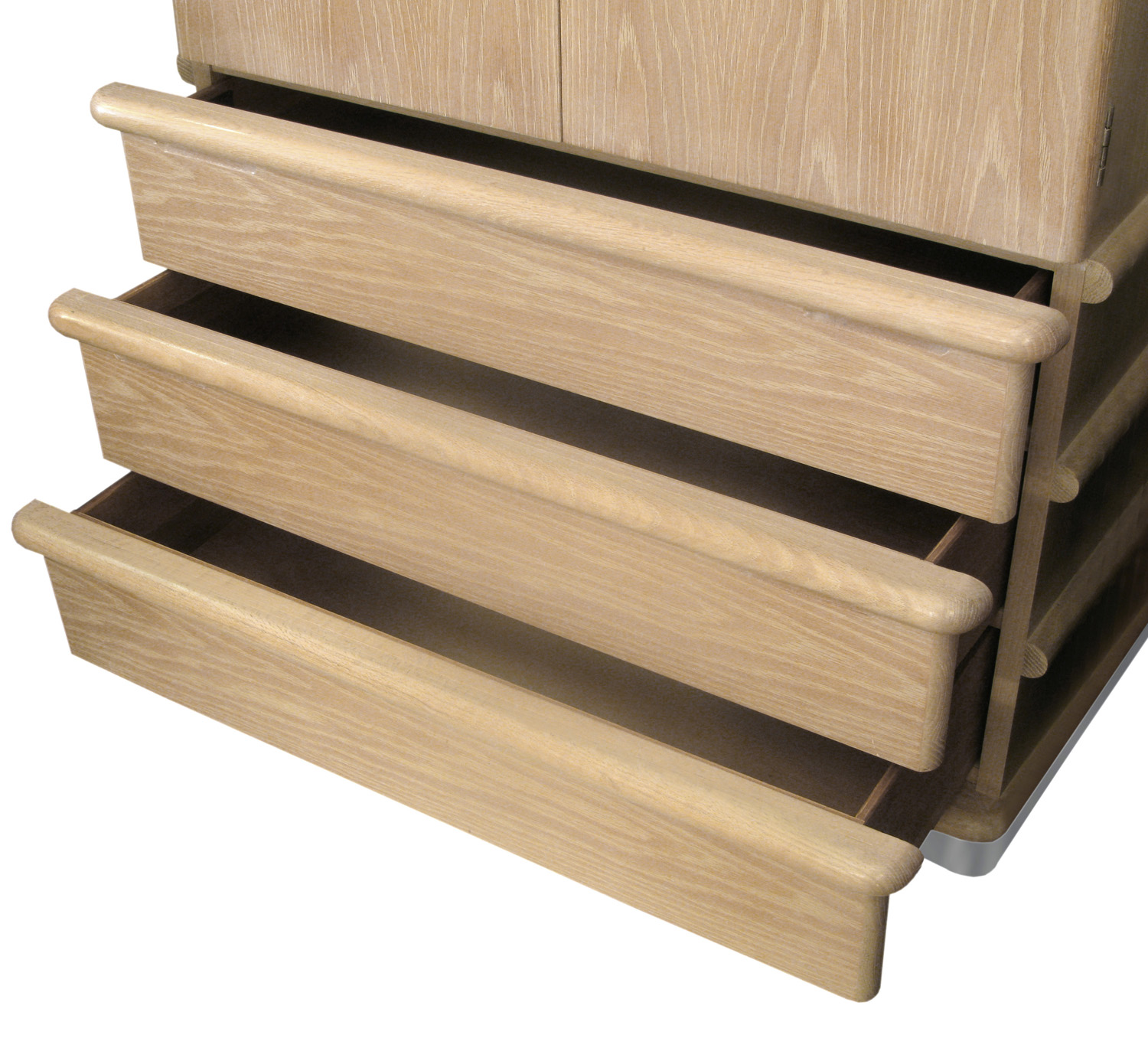 Spectre 75 blched oak high chestofdrawers109 drawers open hires.jpg