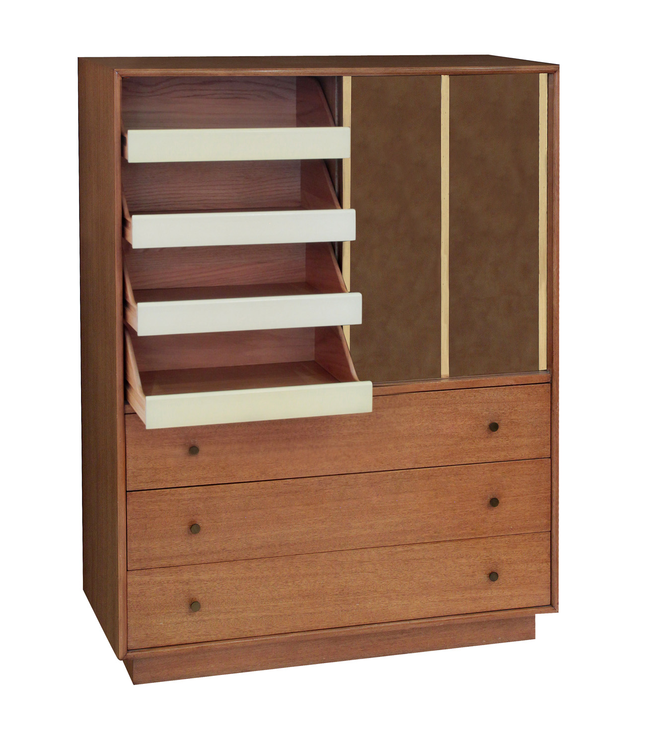 Probber 150 highboy mahg+lthr+brss 2x chestofdrawers136 detail1 hires.jpg