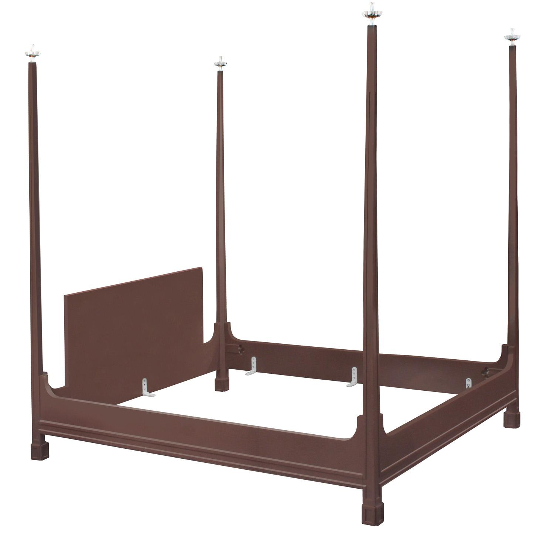Parzinger 150 4poster queen bed10 hires.jpg