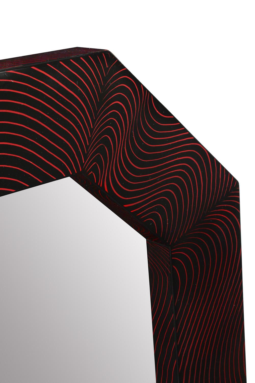 Digennaro 85 mirror blk+red wavey mirror198 detail2 hires.jpg