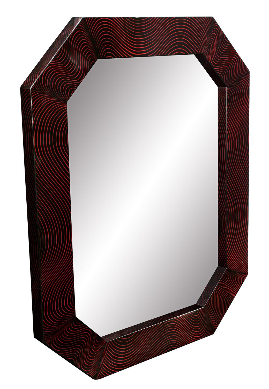 Digennaro 85 mirror blk+red wavey mirror198 detail1 hires.jpg