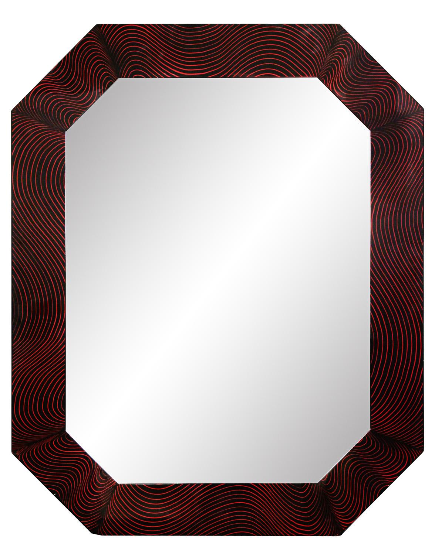 Digennaro 85 mirror blk+red wavey mirror198 hires.jpg