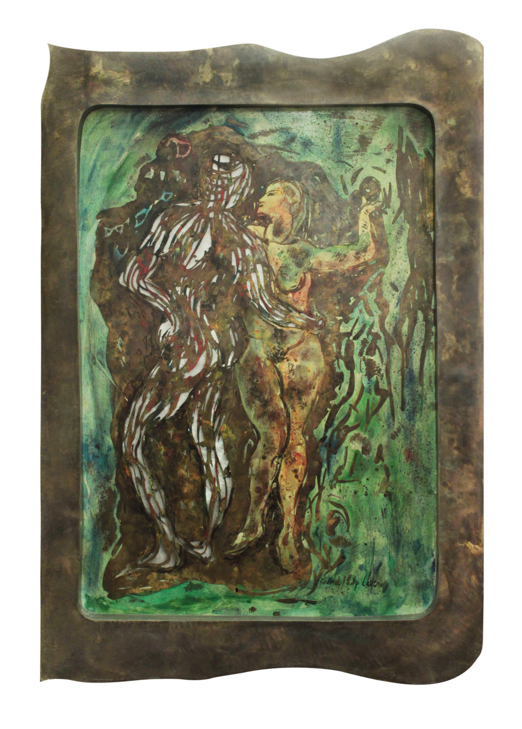 Laverne 180 Adam & Eve wall sculpture75 hires.jpg