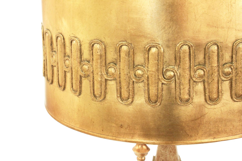 Mont 120 Buddha head tablelamp192 shade hires.jpg