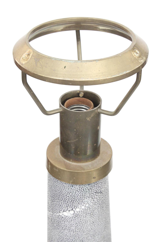 Springer 150 Lighthouse shagreen  tablelamps327 detail4 hires.jpg