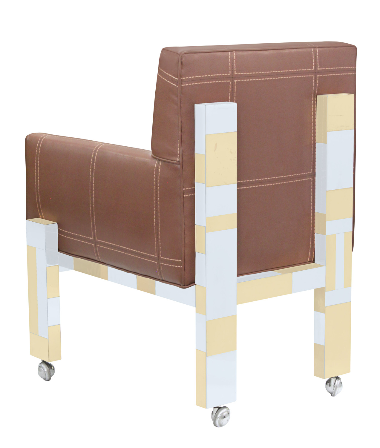 Evans 120 brass+chrome Cityscape armchairs24 detail3 hires.jpg