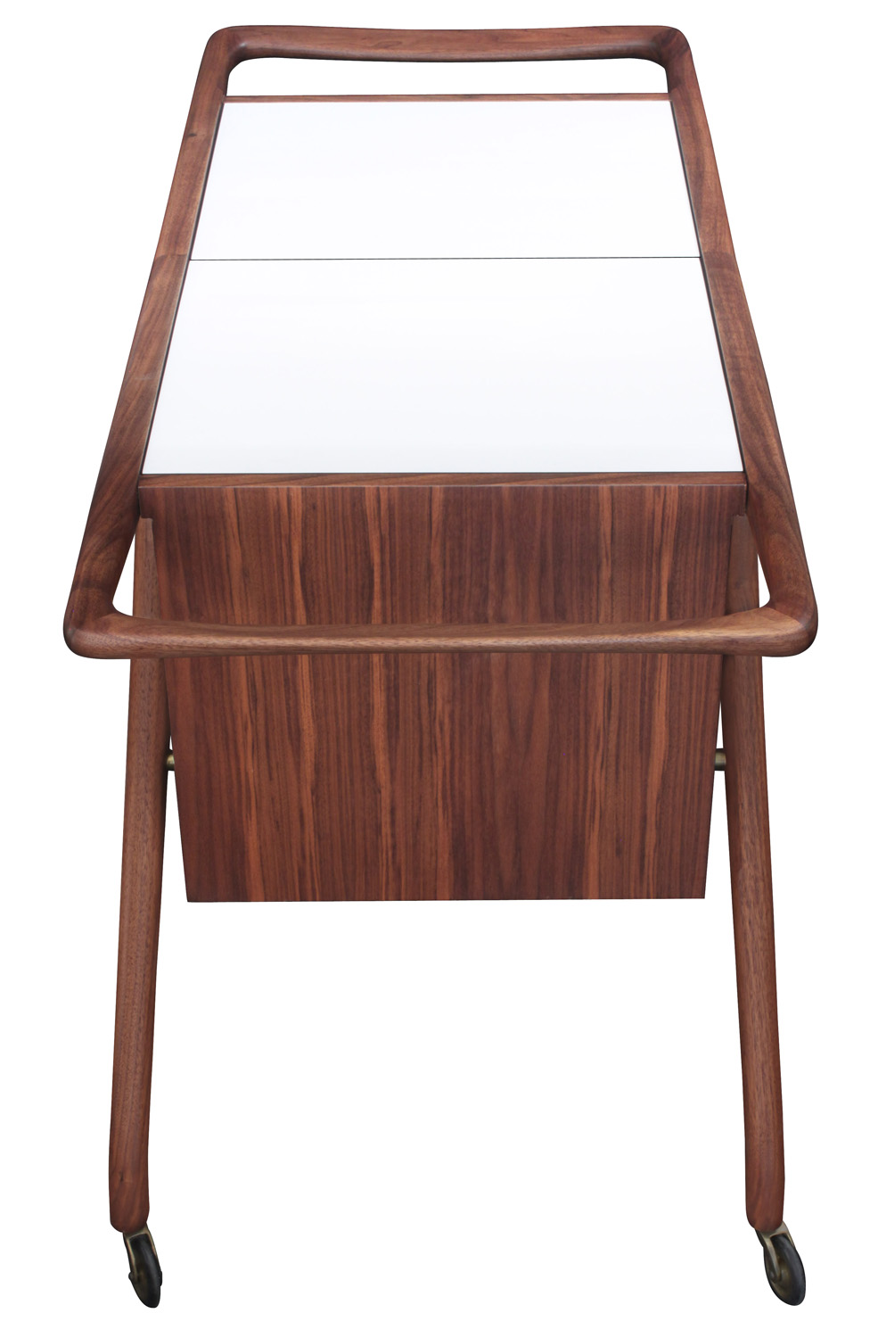 Kagan 120 walnut+white laminate servingcart20 detail5 hires.jpg